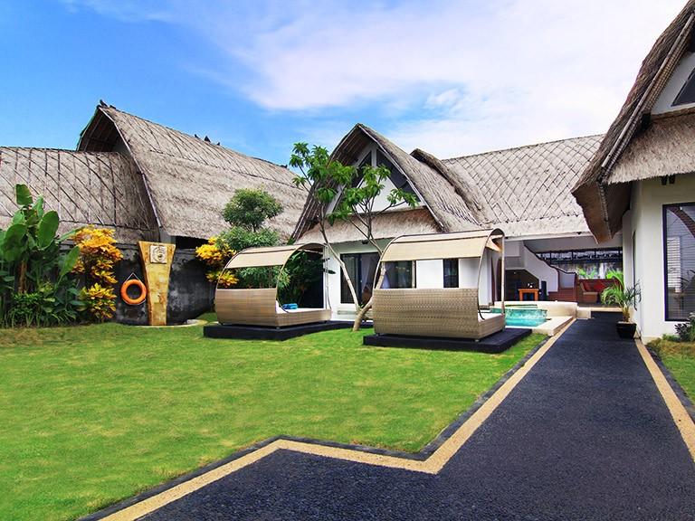 Executive Suite Villa