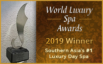 Luxury Day Spa 2019
