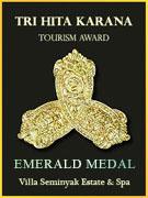 Tri Hita Karana Award